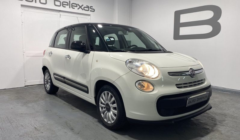 Fiat 500L POP STAR DIESEL 1.3MJET '13 full