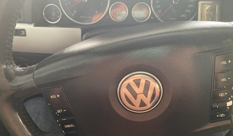 Volkswagen Touareg '04 ΟΡΟΦΗ full